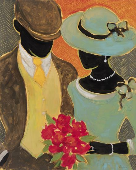 Celebrating Love I-Dupre-Giclee Print