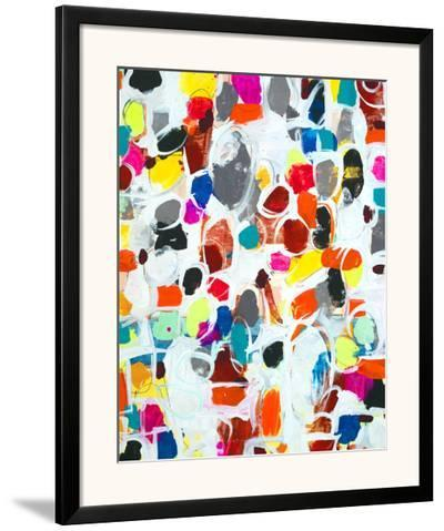 Celebration I-Jodi Fuchs-Framed Art Print