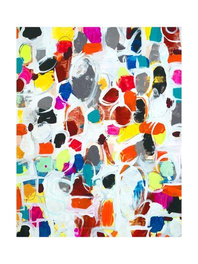 Celebration I-Jodi Fuchs-Art Print