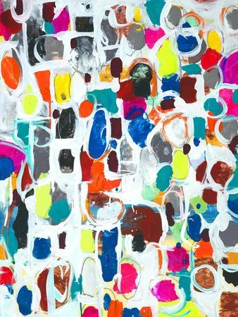 Celebration II-Jodi Fuchs-Art Print
