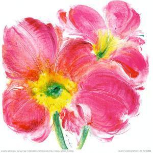 Flowers Symphony II by Celeste