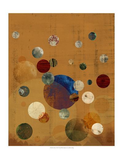 Celeste I-Alicia Ludwig-Art Print