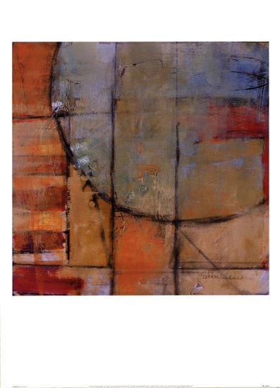 Celestial 66-Fischer Warnica-Art Print