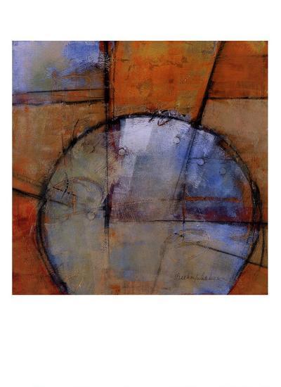 Celestial 68-Fischer Warnica-Art Print