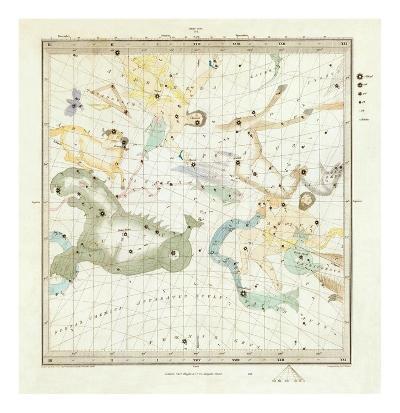 Celestial Anno 1830: No. 1. Sept., Oct., Nov., c.1844--Art Print