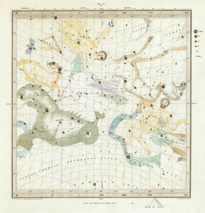 Celestial Anno 1830: No. 1. Sept., Oct., Nov., c.1844