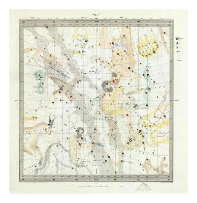 Celestial Anno 1830: No. 4. June, July, Aug., c.1844--Art Print