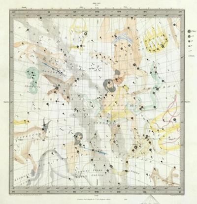Celestial Anno 1830: No. 4. June, July, Aug., c.1844