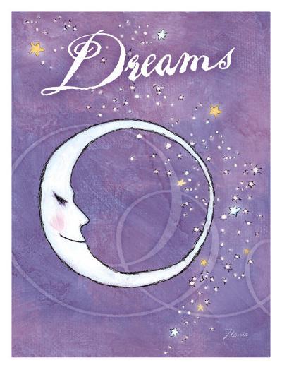 Celestial Dreams-Flavia Weedn-Giclee Print