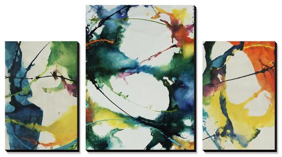 Celestial Rainbow-Sydney Edmunds-Canvas Art Set