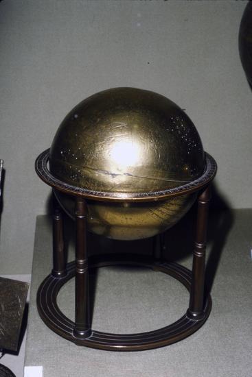 Celestial Sphere Baghdad, 1145-Unknown-Giclee Print
