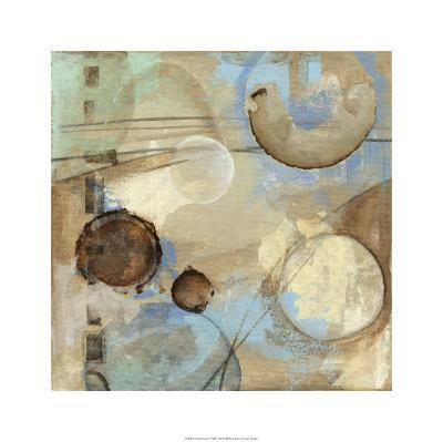 Celestial Study I-Megan Meagher-Limited Edition