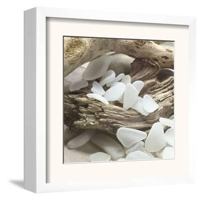 Sea Glass, White