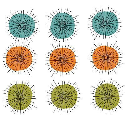 Cell Division-Jan Weiss-Art Print