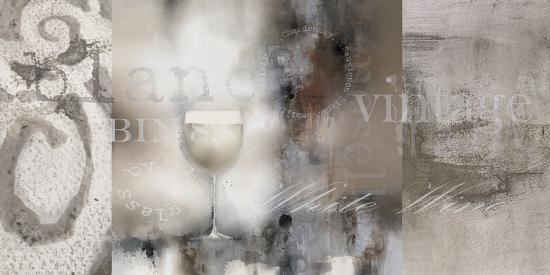Cellar Wine I-J^P^ Prior-Art Print