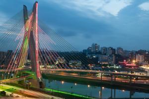 The Bridge by CelsoDiniz