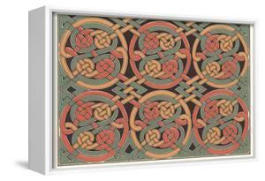 Celtic Weave Pattern