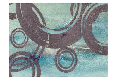 Cement Rings-Taylor Greene-Art Print