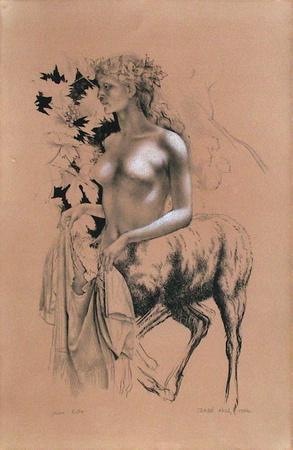 Centaure-Akos Szabo-Premium Edition