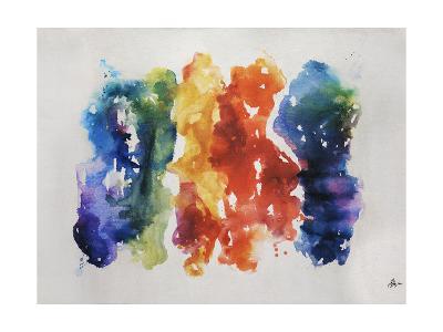 Centerpiece-Farrell Douglass-Giclee Print