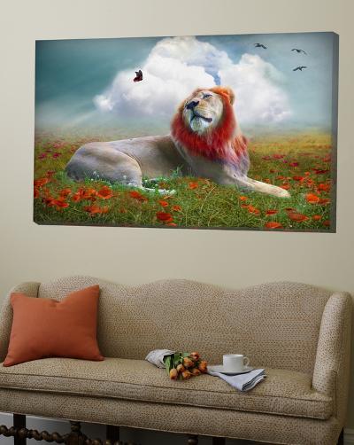 Centinoodle-Lynne Davies-Loft Art