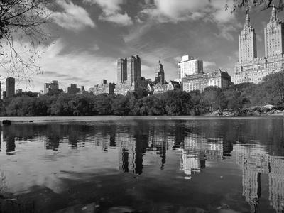 Central Park New York City Ny Usa Photographic Print Walter Bibikow Art Com
