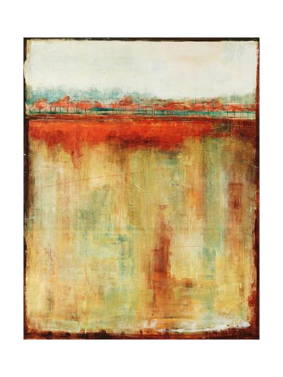 Central Park-Joshua Schicker-Giclee Print