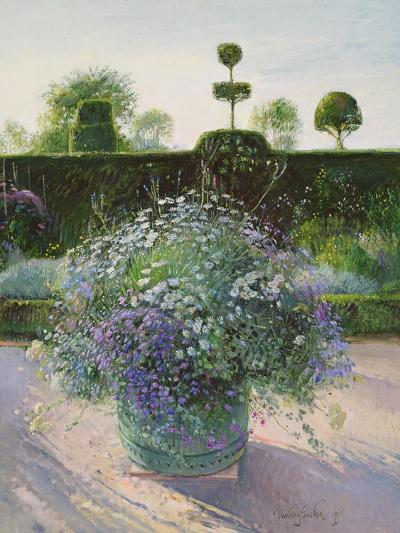 Centrepiece, 1995-Timothy Easton-Giclee Print