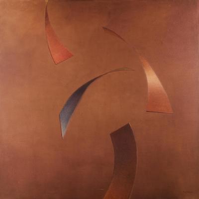 Centrifuge, 2010-Lincoln Seligman-Giclee Print