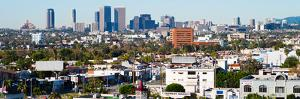 Century City, Beverly Hills, Wilshire Corridor, Los Angeles, California, USA