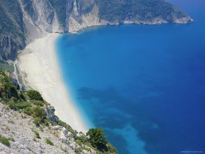 Cephalonia, Ionian Islands, Greece, Europe-Michael Short-Photographic Print