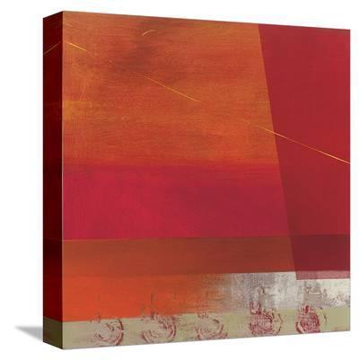 Cepheus-Leo Burns-Stretched Canvas Print