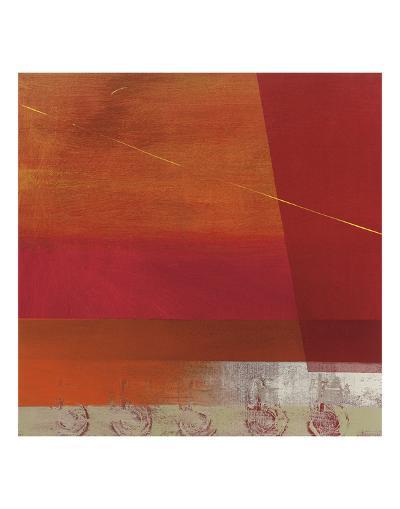 Cepheus-Leo Burns-Art Print