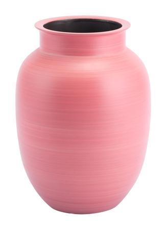 Cerise Small Vase Coral