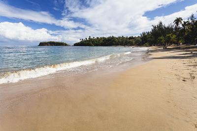 Cerro Gordo Beach, Puerto Rico-George Oze-Photographic Print