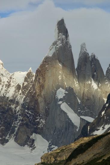 Cerro Torre-Tony Waltham-Photographic Print