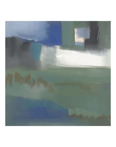 Certainty-Nancy Ortenstone-Art Print