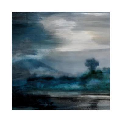 Cerulean Dawn I-Kelly Corbin-Giclee Print