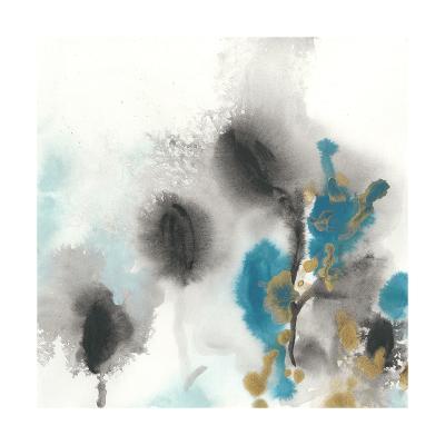 Cerulean Mirage I-June Vess-Premium Giclee Print