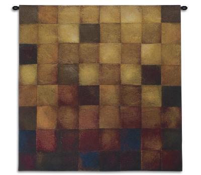 Cerveny-Wani Pasion-Wall Tapestry