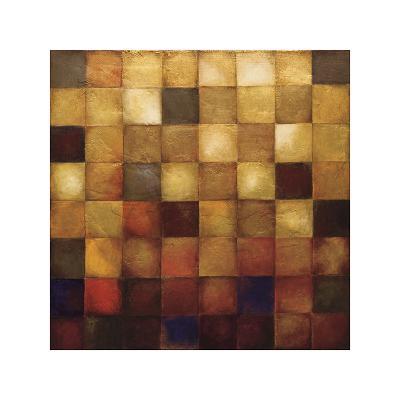 Cerveny-Wani Pasion-Giclee Print