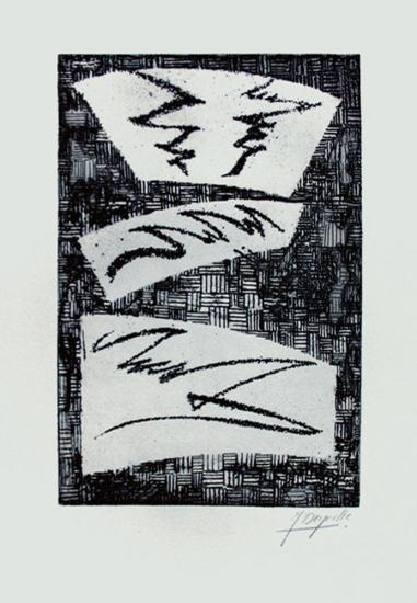 Cette Chose : La Riposte-Jean Deyrolle-Limited Edition