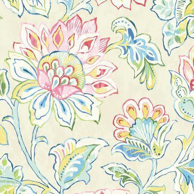 Ceylon Gardens III-Wild Apple Portfolio-Art Print