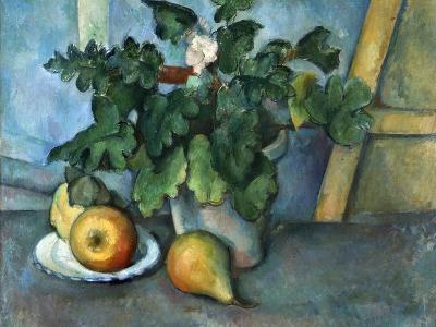 Cezanne: Still Life, C1888-Paul C?zanne-Giclee Print