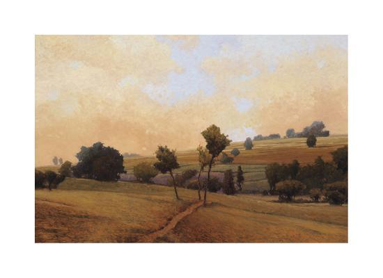 Chabanne-Kent Lovelace-Giclee Print