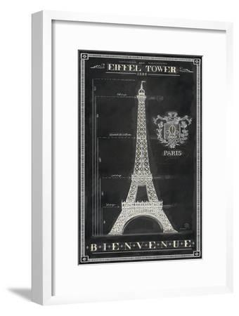 Bienvenue Paris!