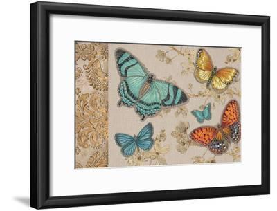 Butterfly Gathering