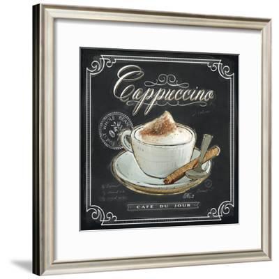 Coffee House Cappuccino