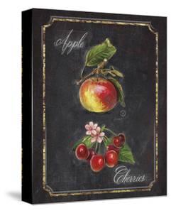 Heritage Cherries by Chad Barrett