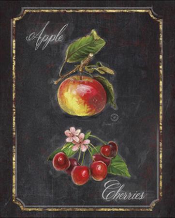 Heritage Cherries